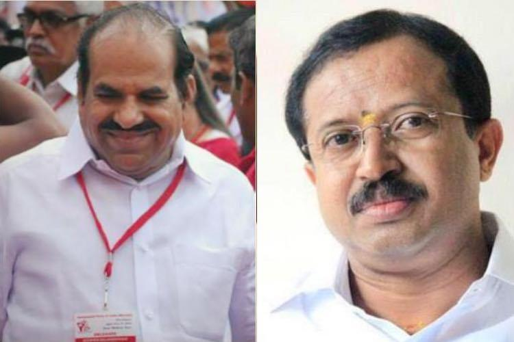 BJP wants Kodiyeri arrested for saying that air strike was BJPs attempt to sabotage LS polls
