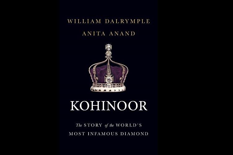 Does the Kohinoor belong to India William Dalrymple Anita Anand on their fascinating new book