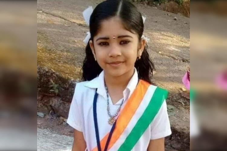 After hours of intensive search body of missing Kollam girl Devananda found
