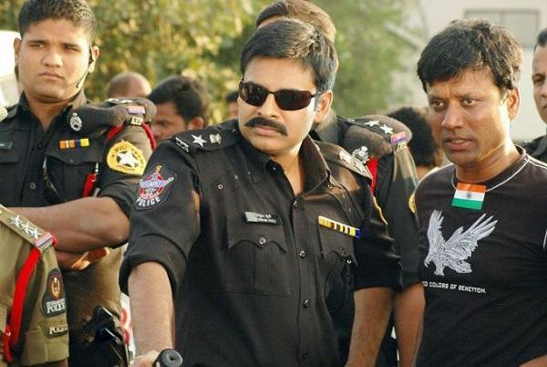 After disappointing Sardaar Pawan Kalyan looks for rebound with SJ Suryah film