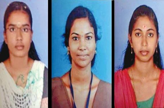 Three girls from Konni and their deaths A year of questions and trauma