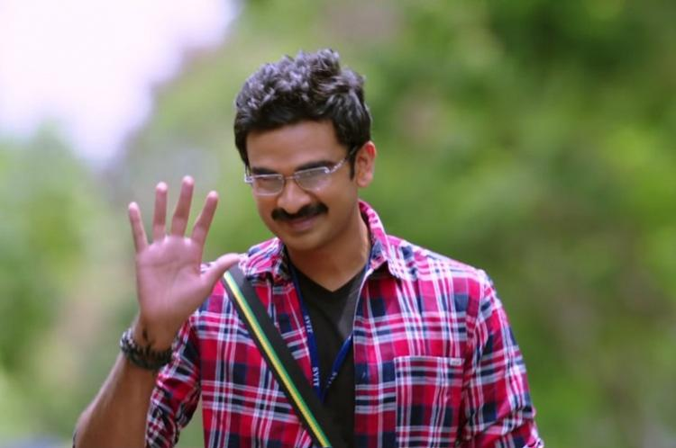 Kootathil Oruthan Review An average film that has bitten off more than it can chew