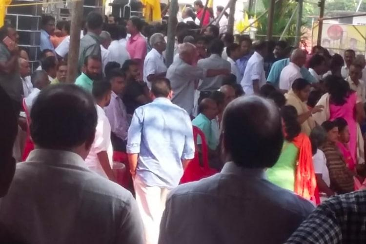 Kerala church feud With no help from govt Orthodox faction to seek Centres support