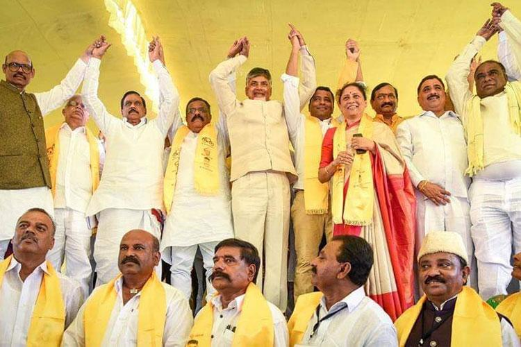 Will historic coming together of Kotla and KE families in Kurnool work for TDP