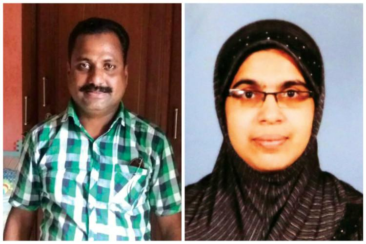 Months after Kerala couple went missing police bring in private firm for search