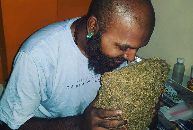 Hyderabad techie arrested for selling MDMA and ganja openly on
