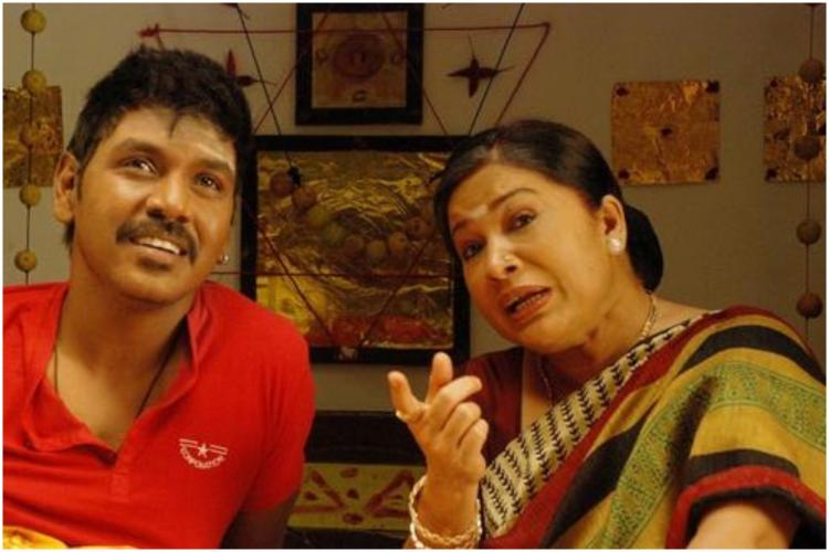 From Karagattakaran to Kanchana Kovai Saralas 8 best performances