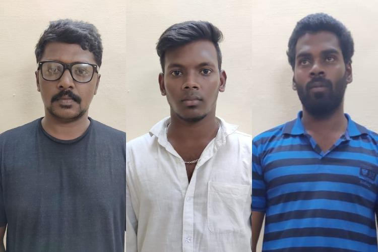 Goondas Act slapped on remaining 3 accused in Coimbatore sexual assault of 17-yr-old