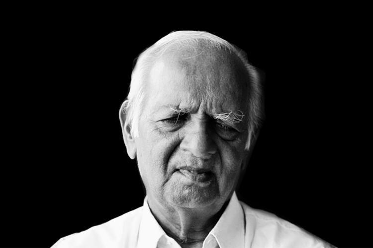 Renowned Tamil Marxist scholar and writer Kovai Gnani passes away