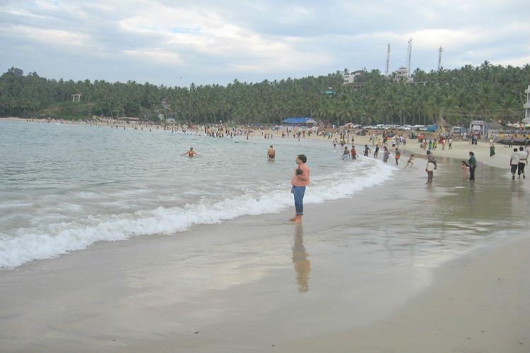 Keralas Kovalam beach to get round-the-clock surveillance through CCTV