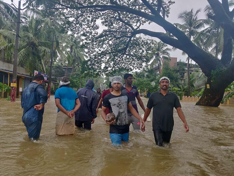 Families in Kozhikode remain helpless as they lose homes for second consecutive year