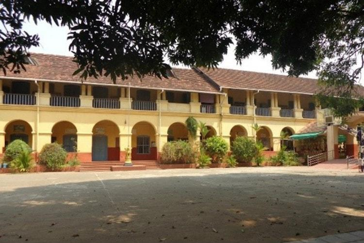 Fight to save 104-yr heritage building at Kozhikode St Josephs Girls School continues