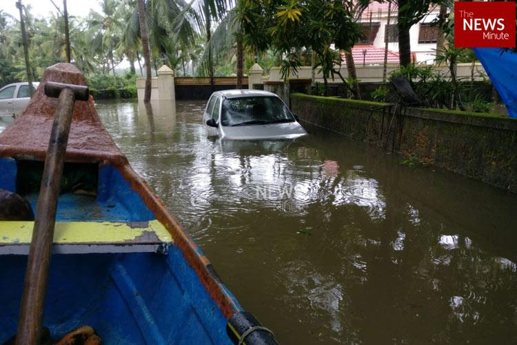 Kerala floods CMs relief fund receives Rs 102778 crore till date