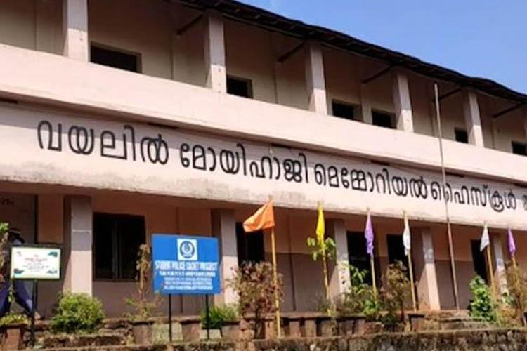 Seven students from one school in Keralas Kozhikode diagnosed with swine flu