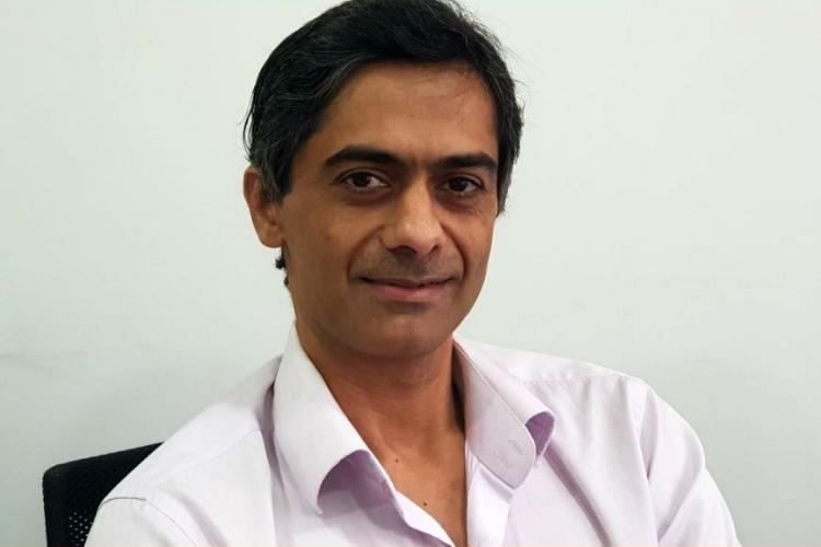 Quess Corporation hires Krish Seshadri to lead Monster operations