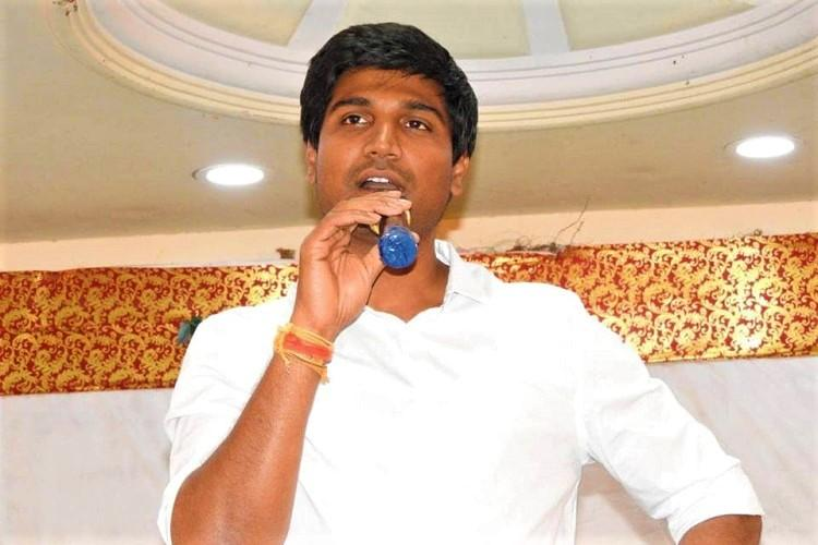 People who live in glass houses shouldnt throw stones YSRCP MP writes on Palnadu