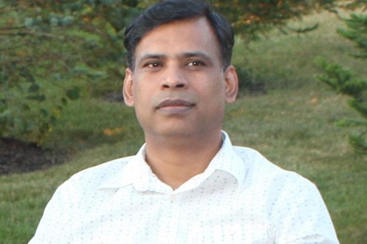 Telangana techie dies after being hit by light rail train in Santa Clara USA