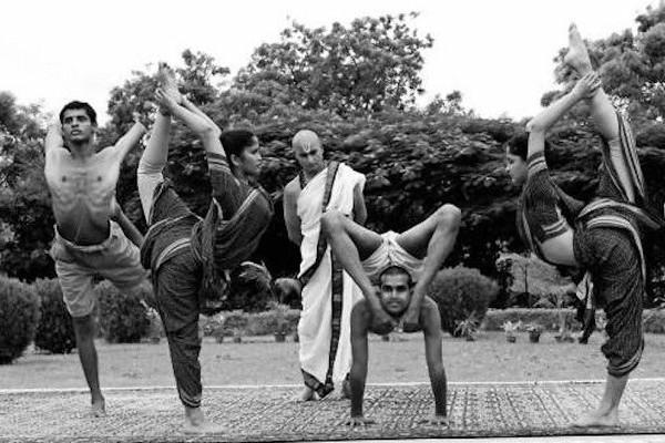 Remembering Tirumalai Krishnamacharya Indias first modern yoga guru