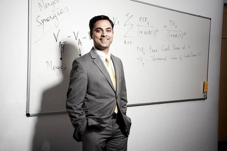 ISB Hyd professor Krishnamurthy Subramanian named Indias new Chief Economic Adviser