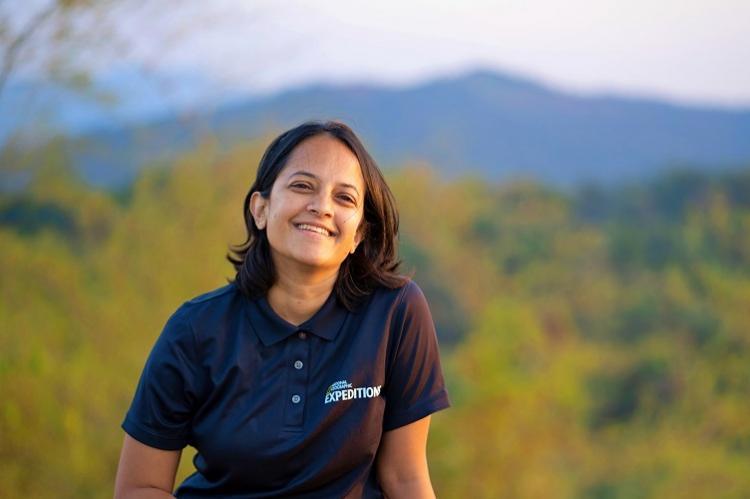 Karnataka conservationist wins Rolex award state forest dept objects