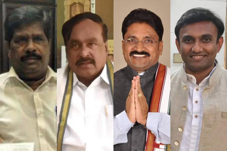 Karnataka crisis Will Cong MLAs from Kolar and Chikkaballapura quit next