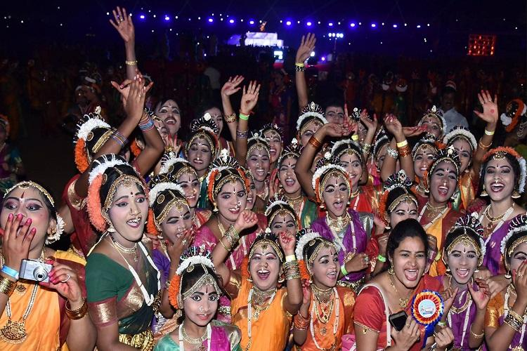 Once all-male now women Kuchipudi dancers outnumber men