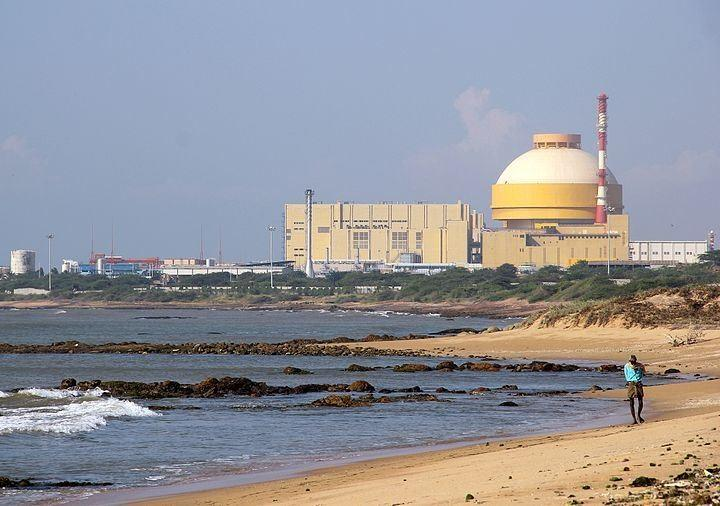 Kudankulam reactor tripped 20 times was off-grid for 468 days who is accountable