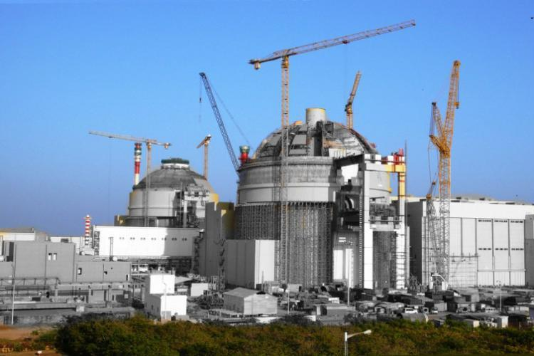 Reliance Infra bags Rs 1081 crore EPC contract for Kudankulam nuclear project