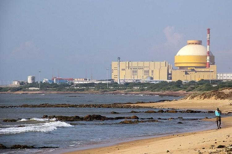 Frequent outages at Kudankulam plant unusual trying to fix it Dept of Atomic Energy