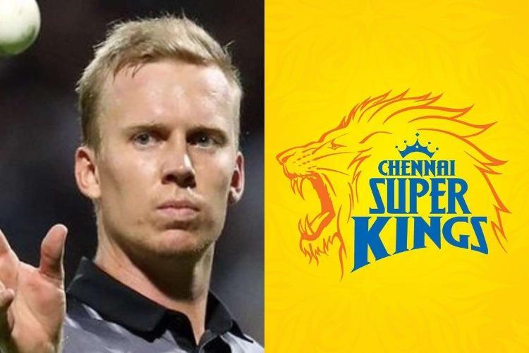 Chennai Super Kings rope in controversial Kiwi player Scott Kuggeleijn for IPL