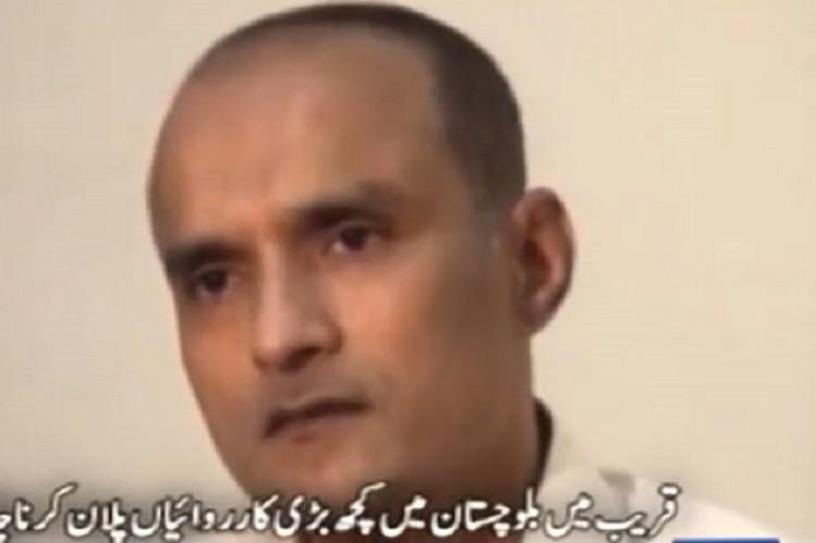 Bilateral ties will be hit if alleged spy Jadhav is hanged India warns Pakistan