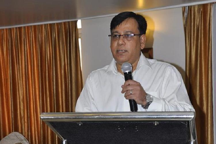 Row between EC and Andhra govt Vishwajeet Kumar to be new intelligence chief