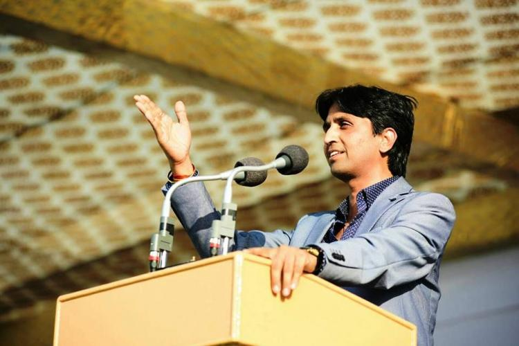 Will those who lied apologize asks Kumar Vishwas after clean chit in molestation case