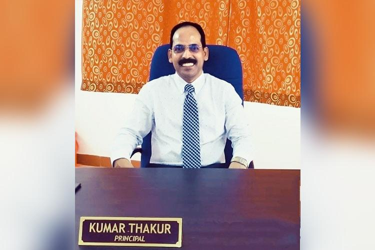 KV principal accused of sexual harassment of students removed from TN school