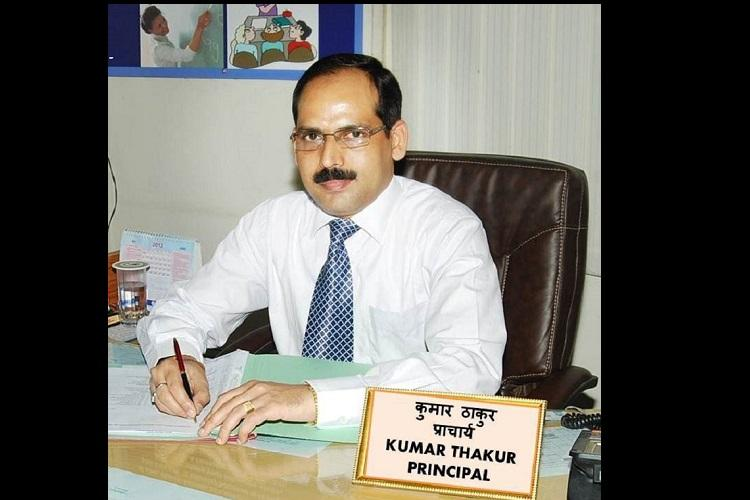 Bengaluru KV principal charged under POSCO to be transferred not suspended