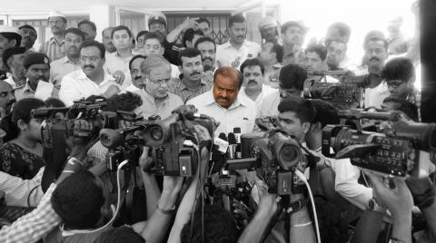 Can the promise of loan waivers help the JDS win more seats in north Karnataka