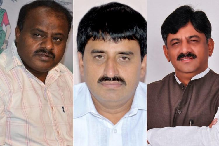 Why Ramanagara is the battleground to watch out for in Karnataka Assembly Elections