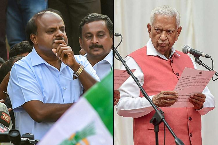 What the Karnataka Governor can do if trust vote is not held within his time limit