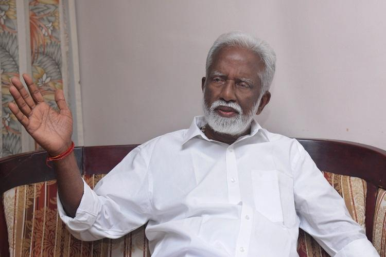 Kummanam donated his salary as Governor to orphanages says BJP