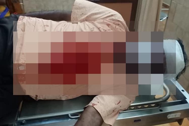 TN journalist brutally attacked in Sivakasi Madras Reporters Guild urges action