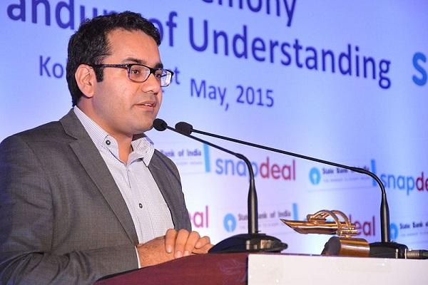 Changes in FDI policy will help create a level playing field for all sellers Snapdeal CEO