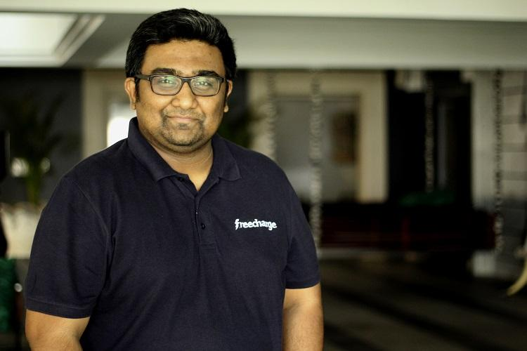FreeCharge founder in talks to raise 30 million for new business