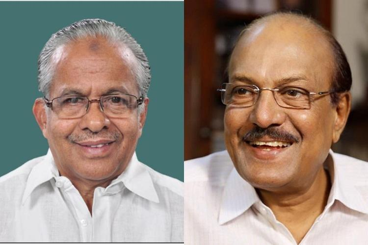 IUML announces its candidates Kunhalikutty and Mohammed Basheer to contest