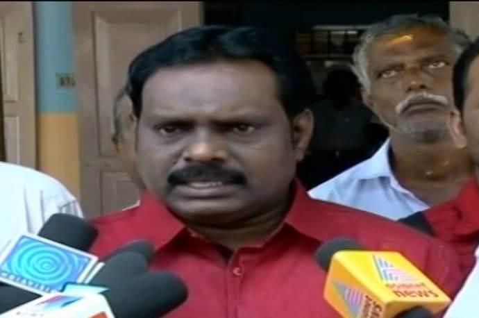 RSP MLA Kunjumon resigns says UDF neck deep in corruption