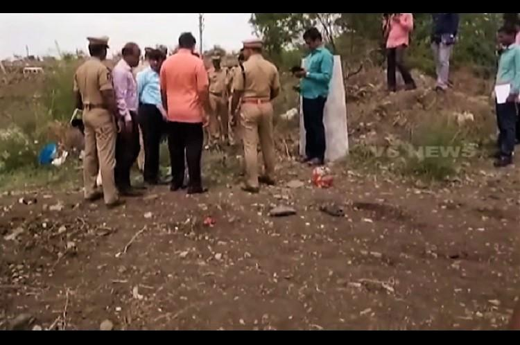 Three brothers killed in Andhra as country-made bombs go off near Kurnool