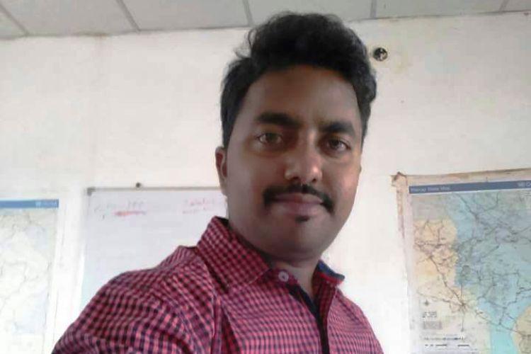 Andhra man shot dead in South Sudan civil war Sushma Swaraj promises help