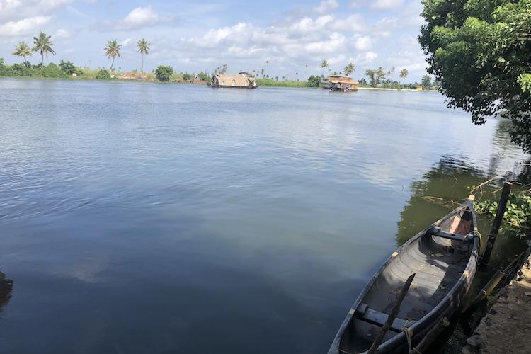 In Keralas Kuttanad new homes planned for 2018 flood victims lie unfinished