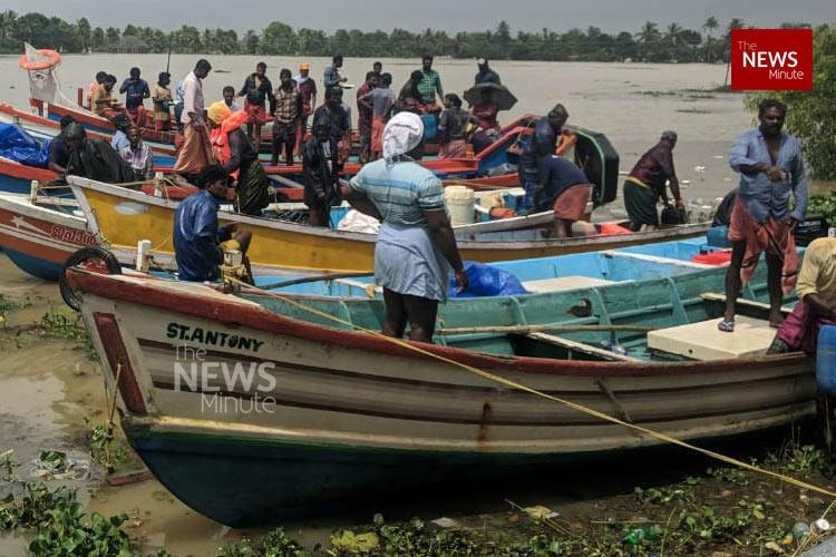 Cyclone Ockhi Kerala govt appoints 200 fisherfolk as coastal warden in police