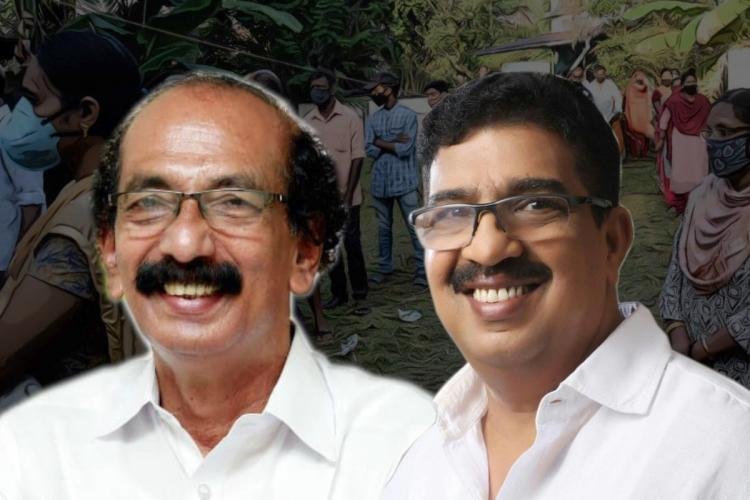 In Kozhikodes Kuttiadi the Left fights to regain the seat and IUML to retain it