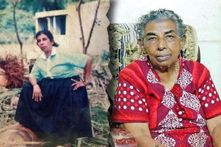 Shikkari Kuttiyamma considered Keralas first female hunter passes away at age 88